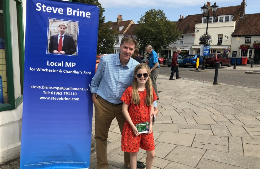 Alresford Street Surgery Sept 2018 two